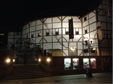 the globe theater essay Theatre tech every job in theatre tech is extremely important from the  here  are some of the jobs that theatre tech offers  globe theatre facts essay.
