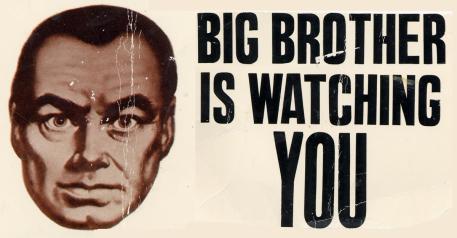 Kuvahaun tulos haulle big brother 1984